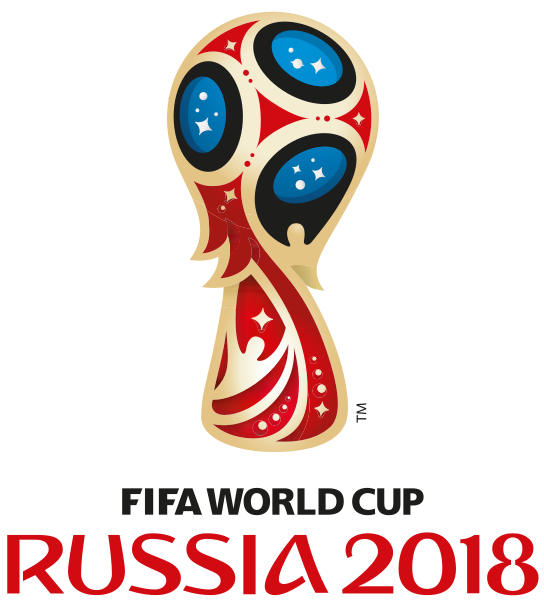 Jalgpalli MM 2018 - FIFA World Cup 2018
